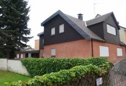 Attraktives Wohnhaus mit Werkstatt